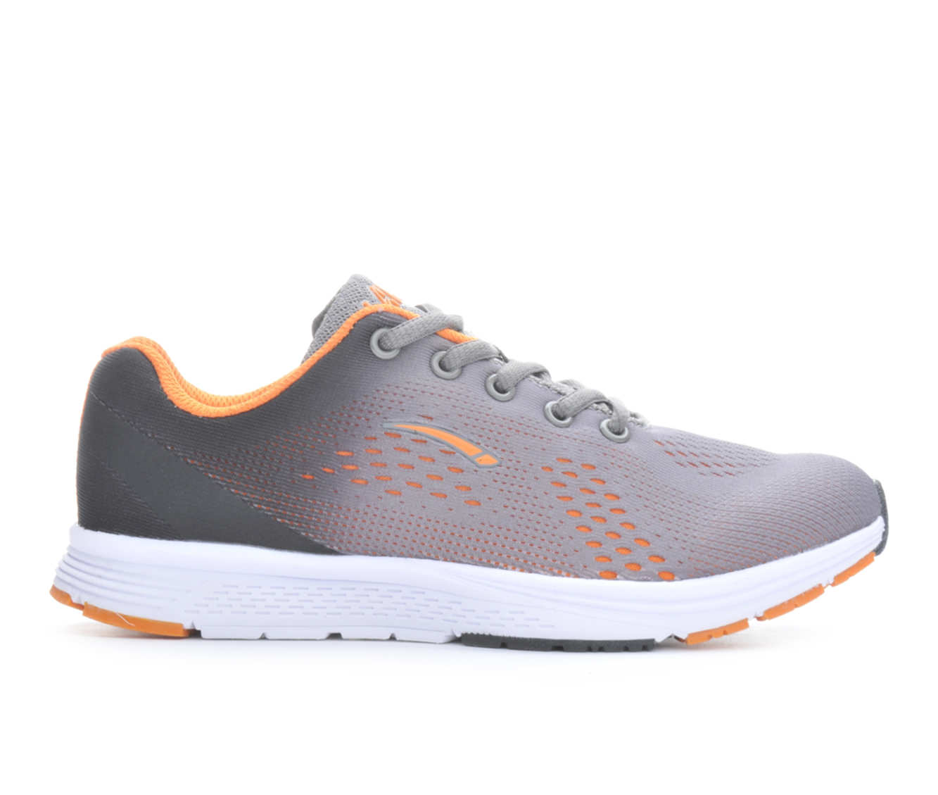 Boys' L.A. Gear Game Running Shoes (Grey)