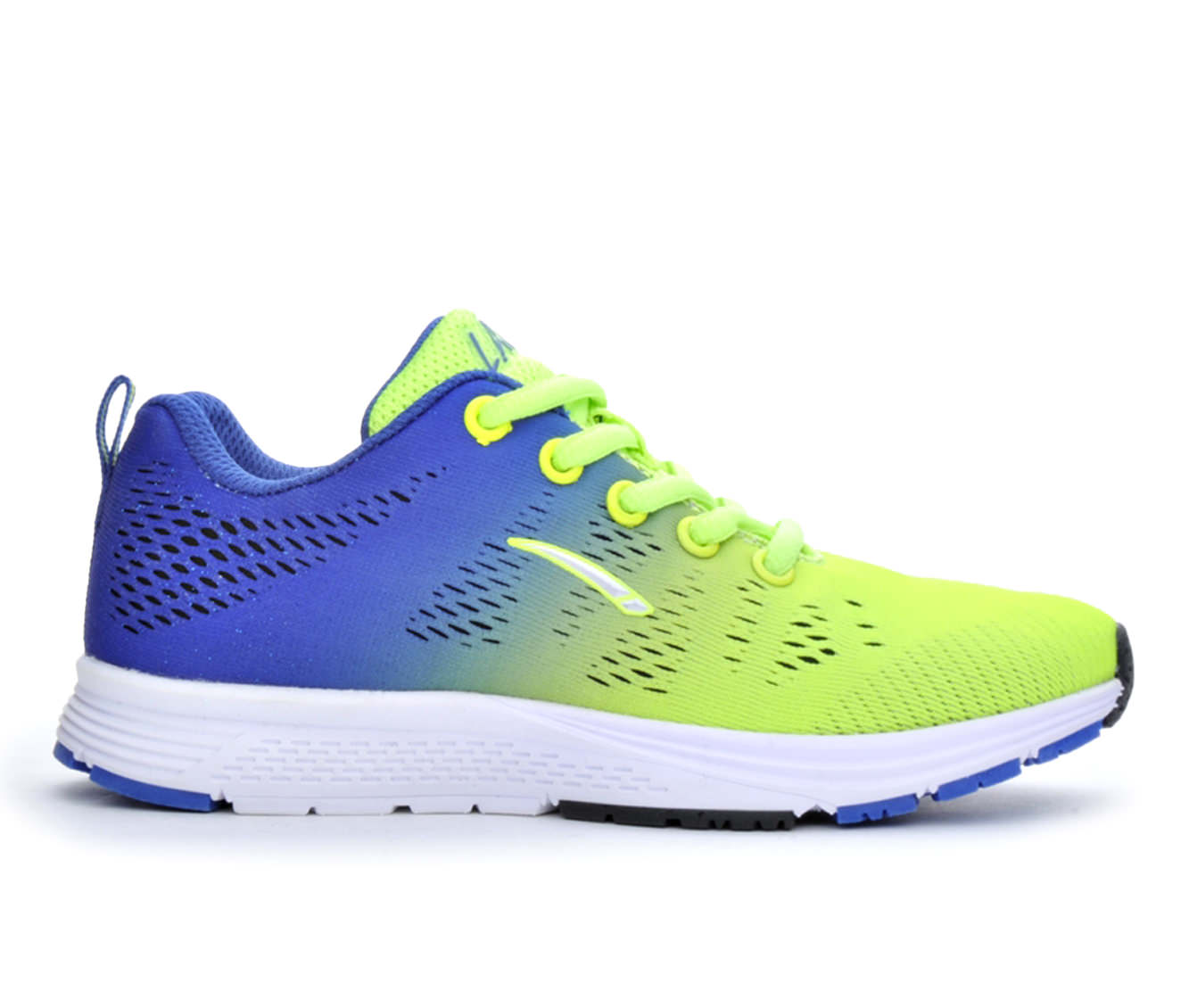 Boys' L.A. Gear Ghost Running Shoes (Multicolor)
