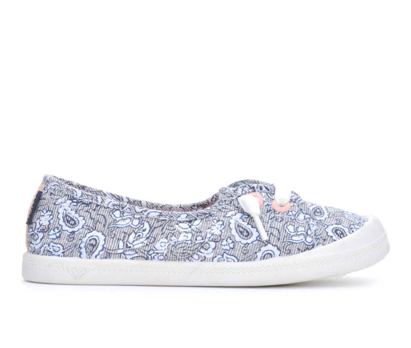 Girls' Roxy RG Avalon Sneakers (Grey)
