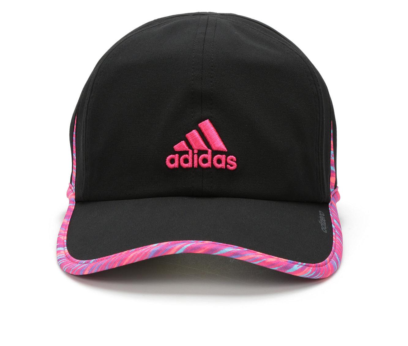 Adidas Adizero II Cap (Black - Size UNSZ) 1659720