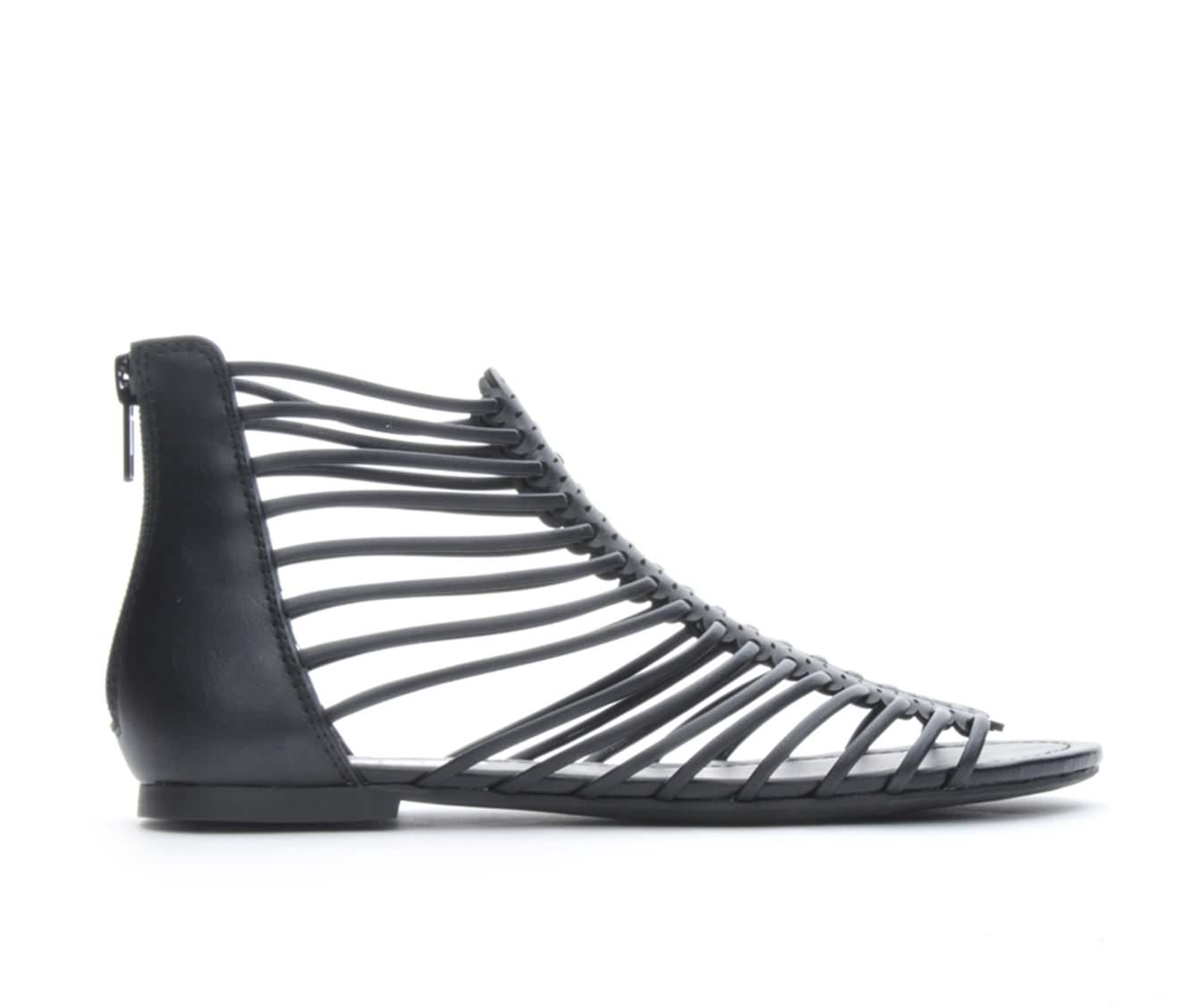 Women's Unr8ed Kind Sandals (Black)
