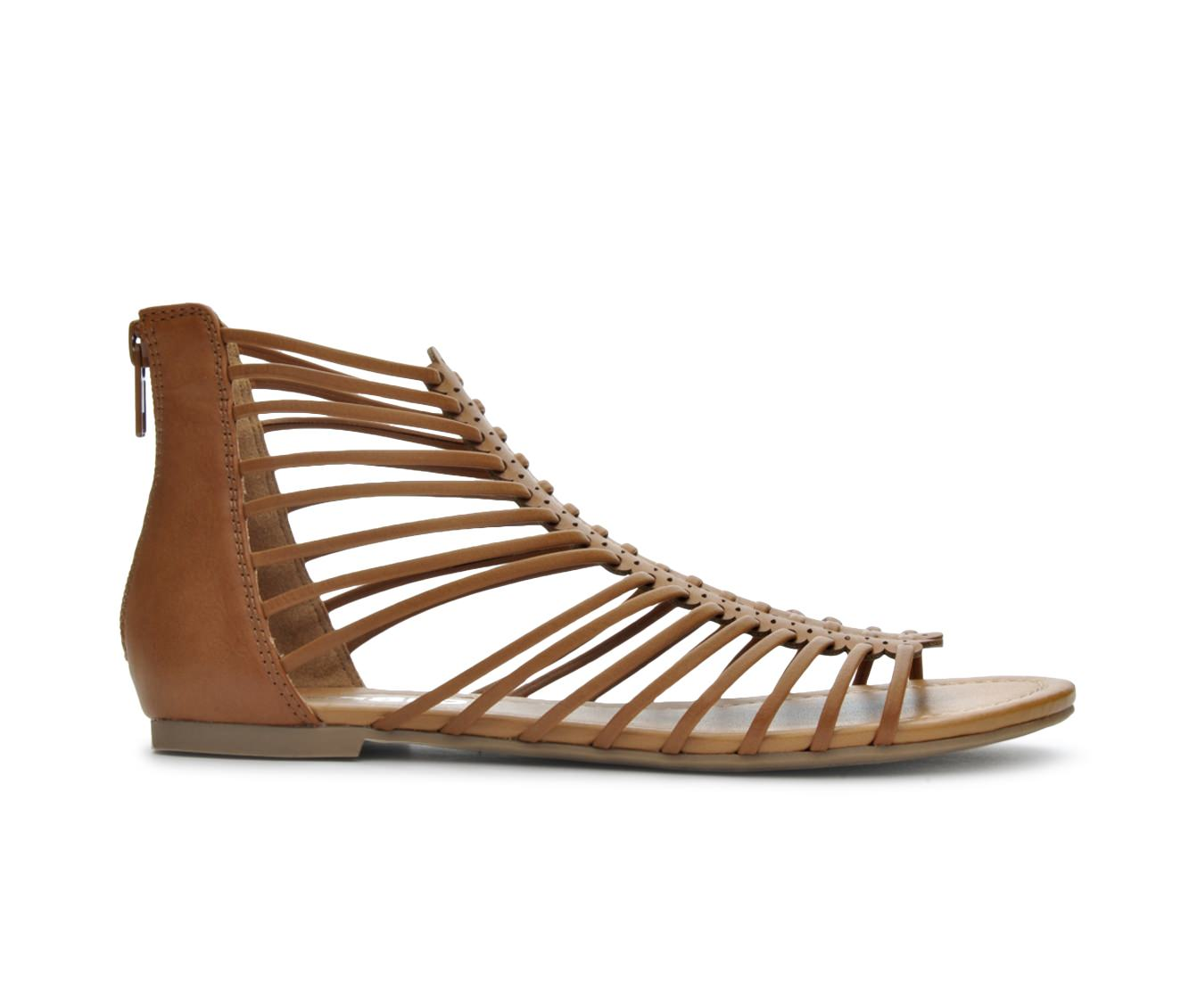 Women's Unr8ed Kind Sandals (Brown)