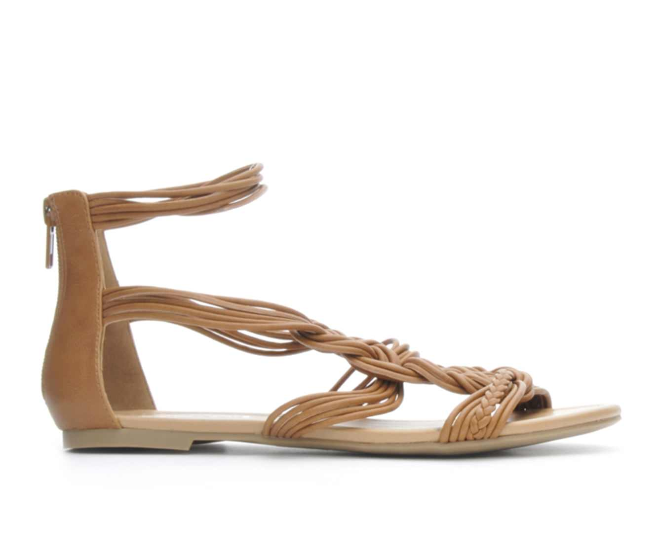Women's Unr8ed Shina Sandals (Beige)