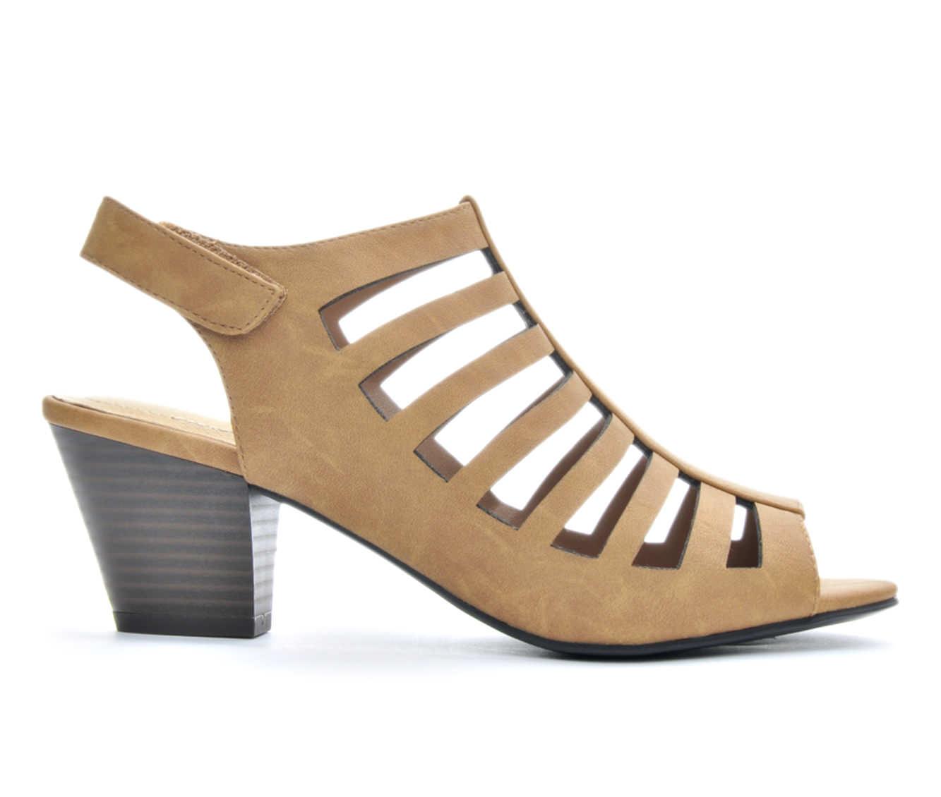 Women's Solanz Anakin Sandals (Beige)