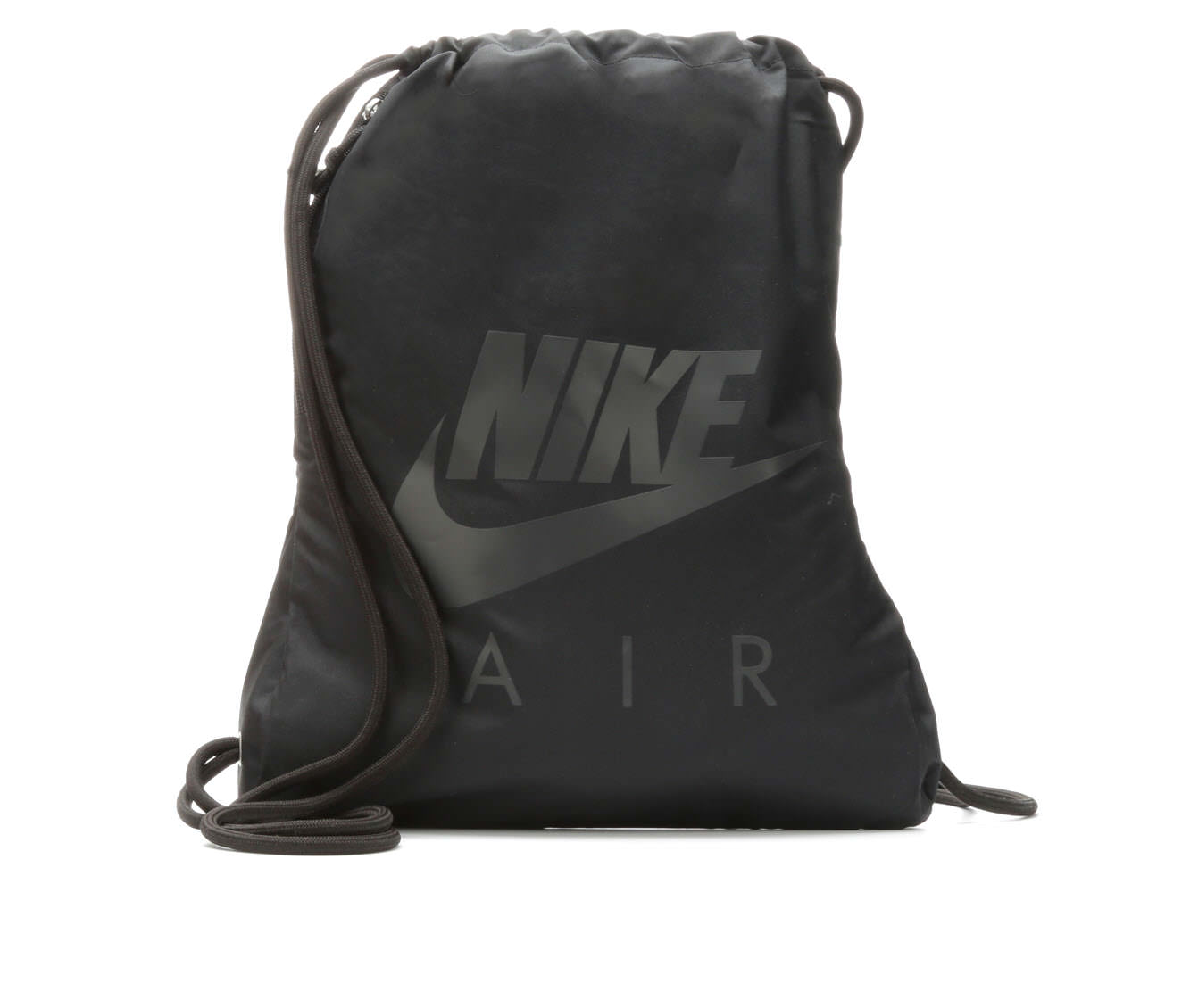 Nike Heritage Air Gymsack (Black - Size UNSZ) 1663286