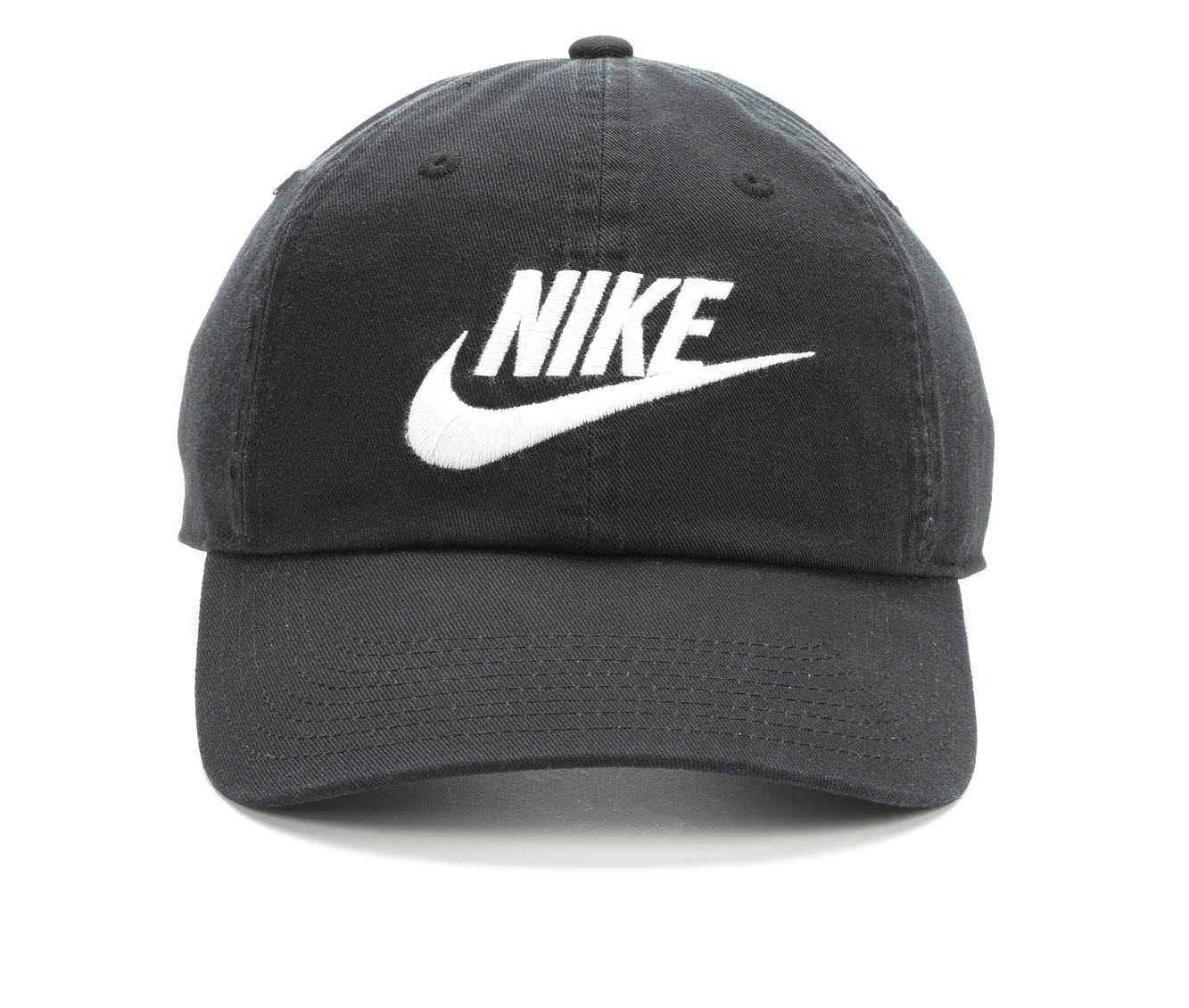 Nike Futura Washed Hat (Black - Size UNSZ) 1663289