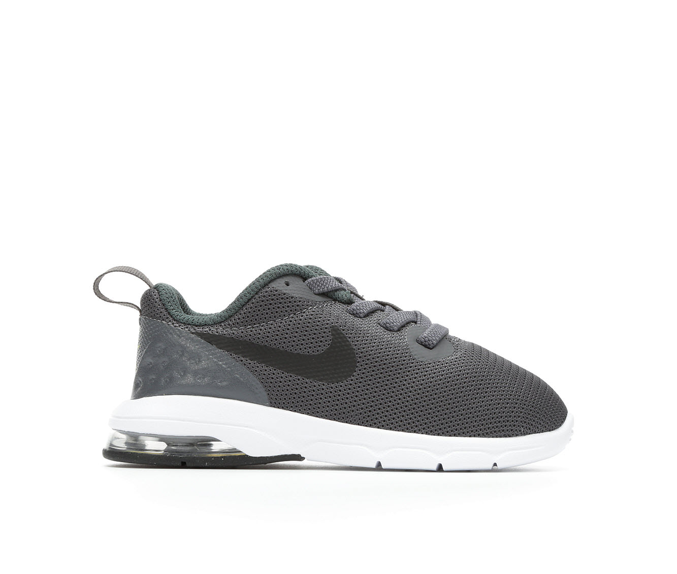 Boys' Nike Infant Air Max Motion Low Sneakers (Grey)