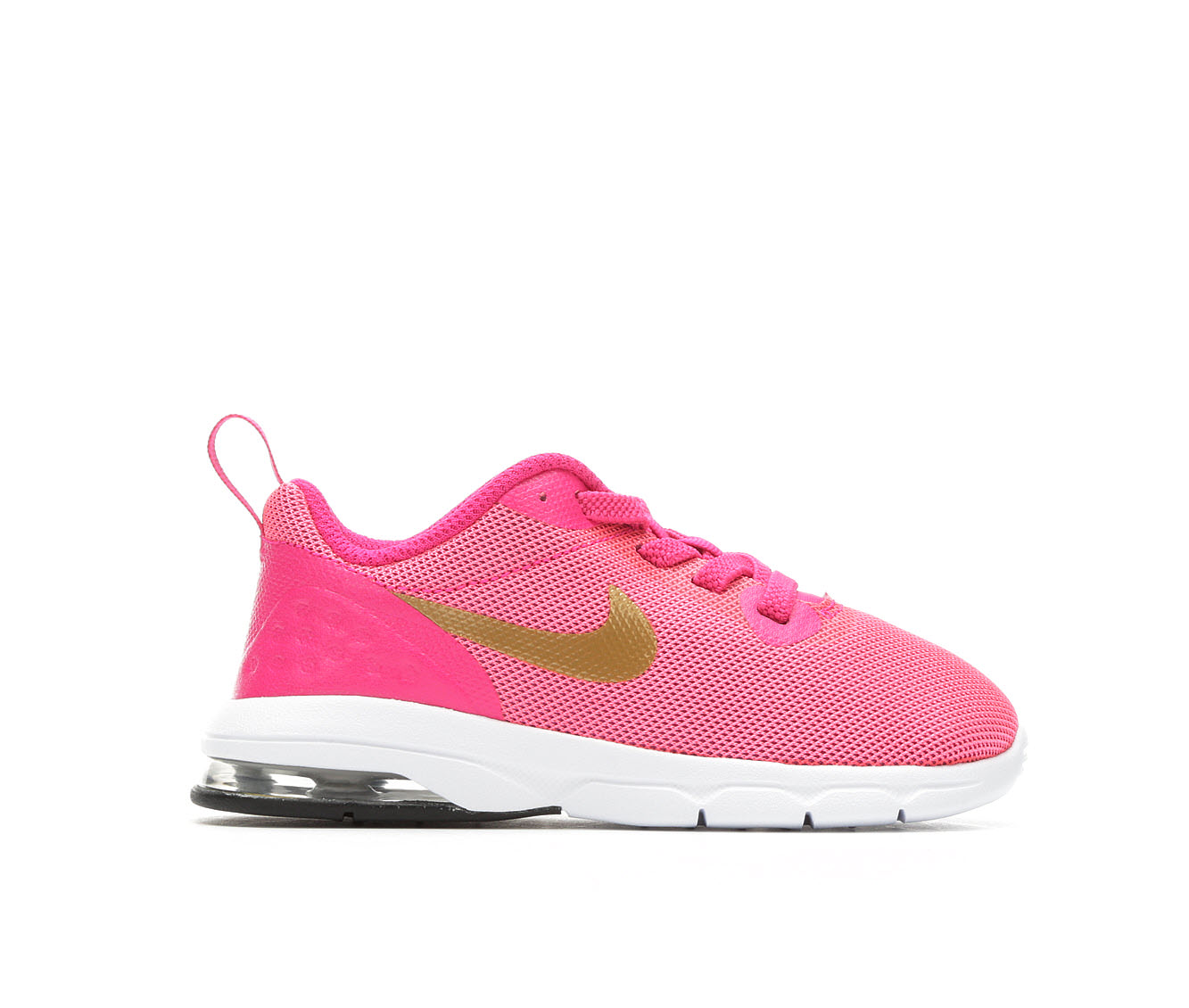 Girls' Nike Infant Air Max Motion Low Sneakers (Pink)