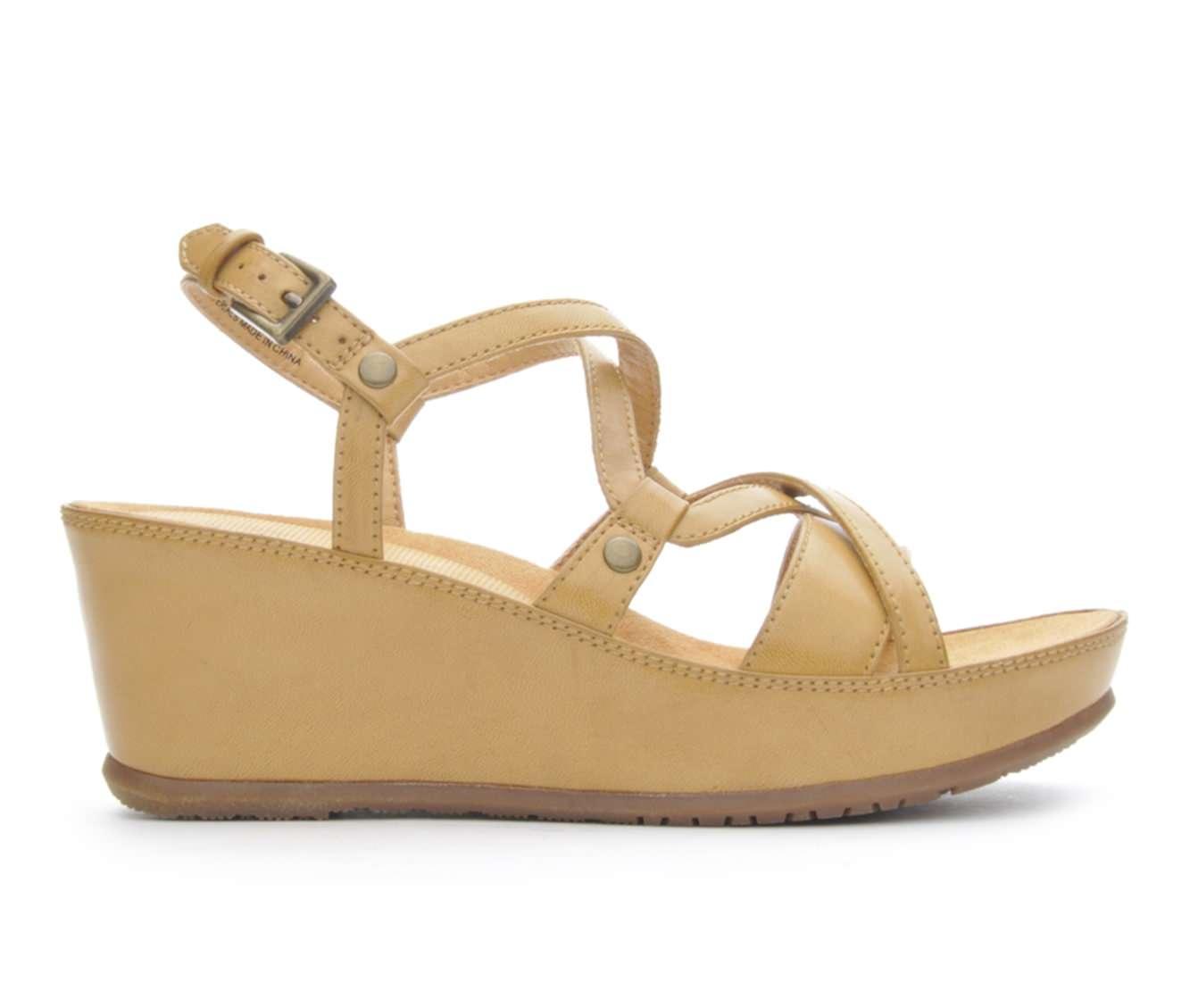 Women's BareTraps Lotti Sandals (Beige)
