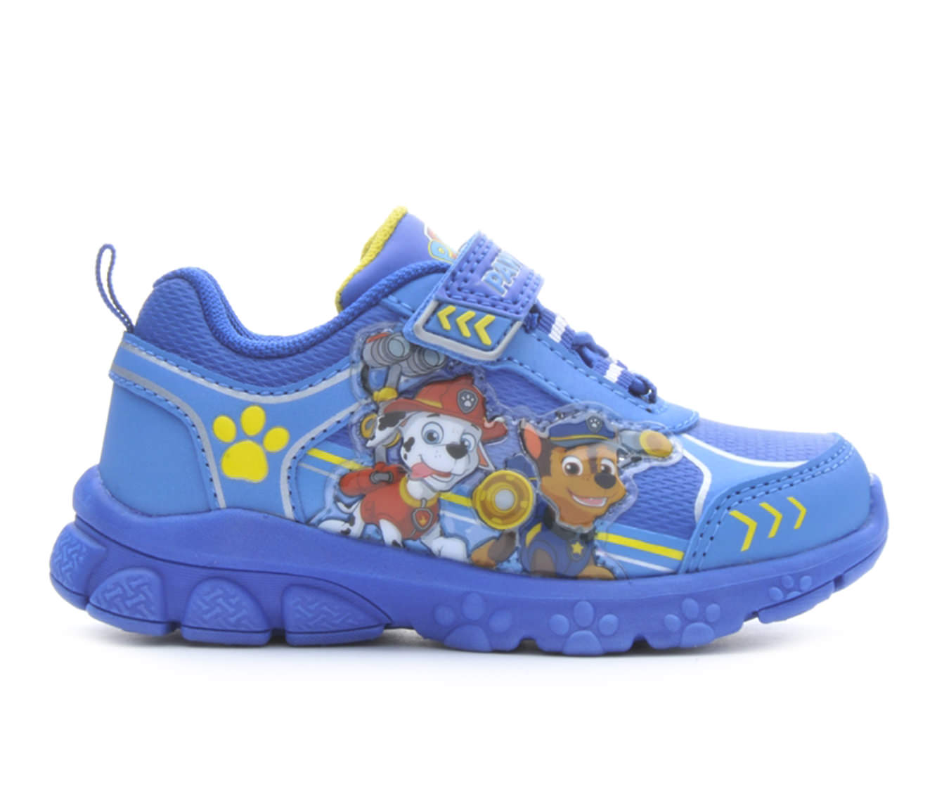 Boys' Nickelodeon Paw Patrol 2 Sneakers (Blue)