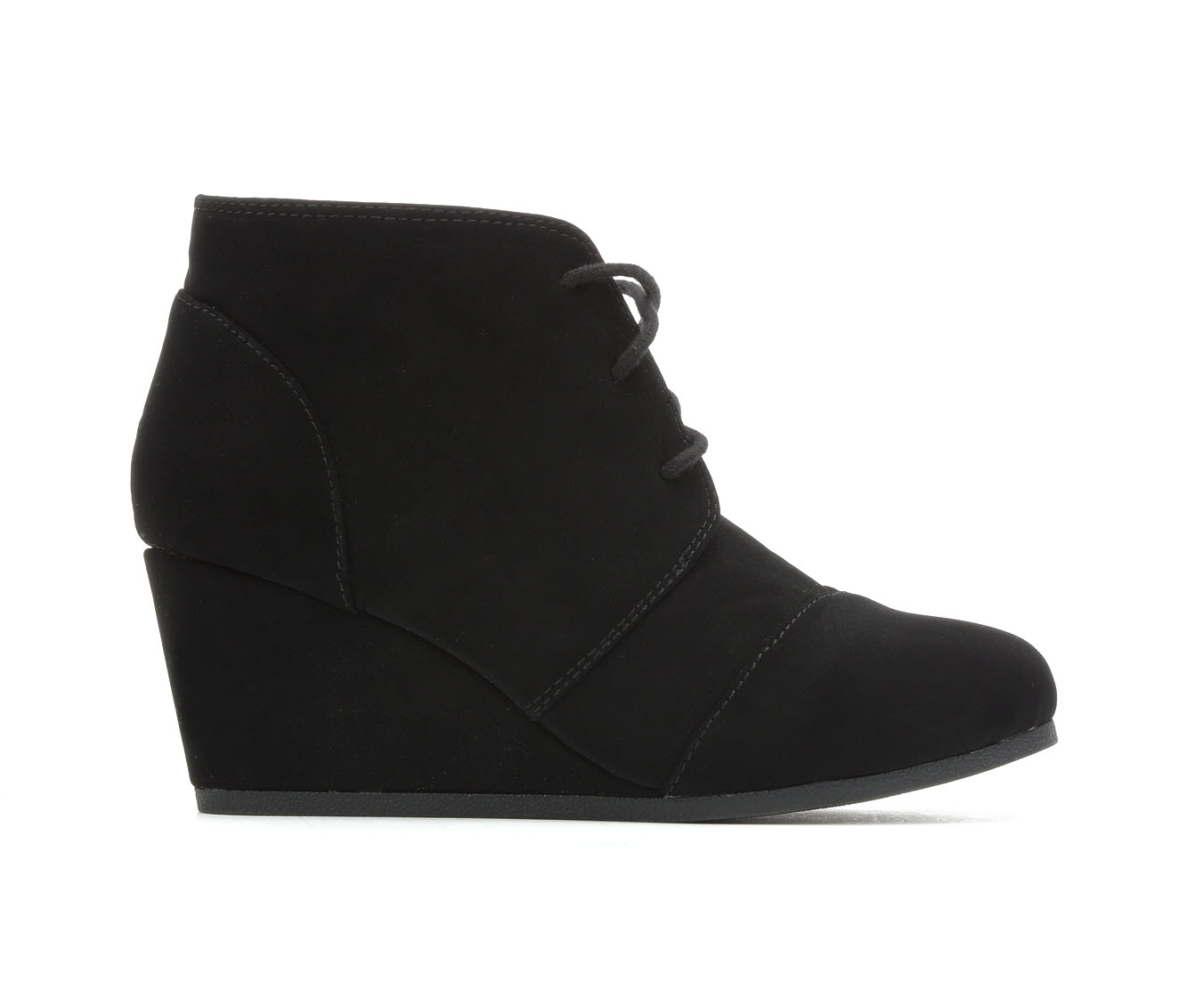 Girls' Y-Not Rex Boots (Black)