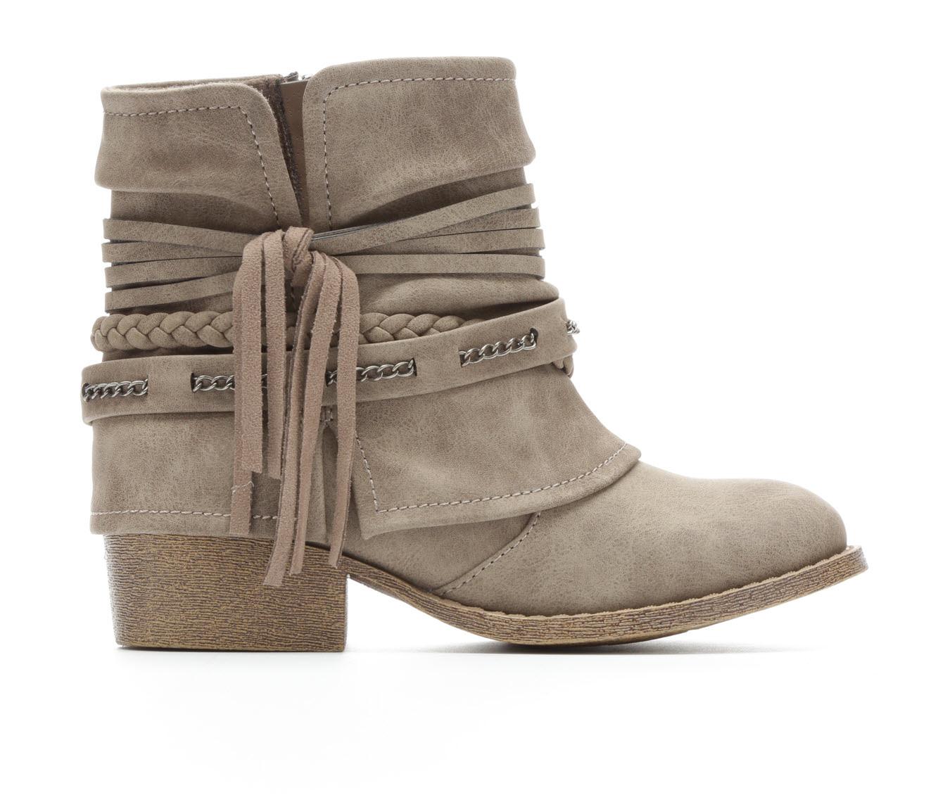 Girls' Jellypop Nolita Boots (Beige)