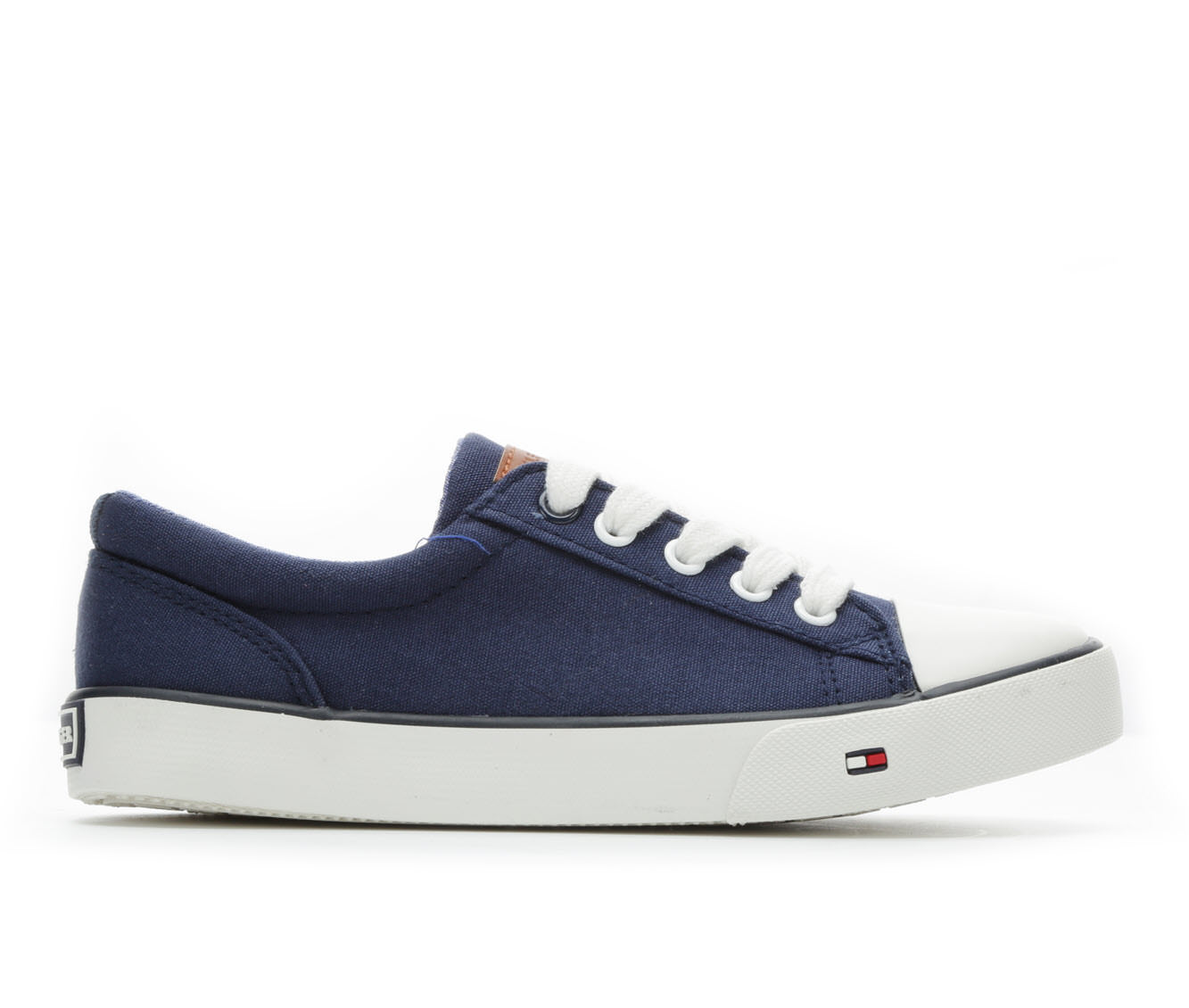 Boys' Tommy Hilfiger Cormac Lace Sneakers (Blue)