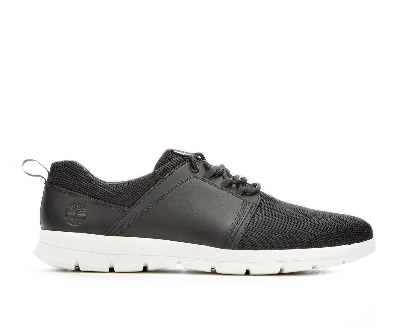 Men's Timberland Graydon Oxford Shoes (Black - Size 9.5) 1667875