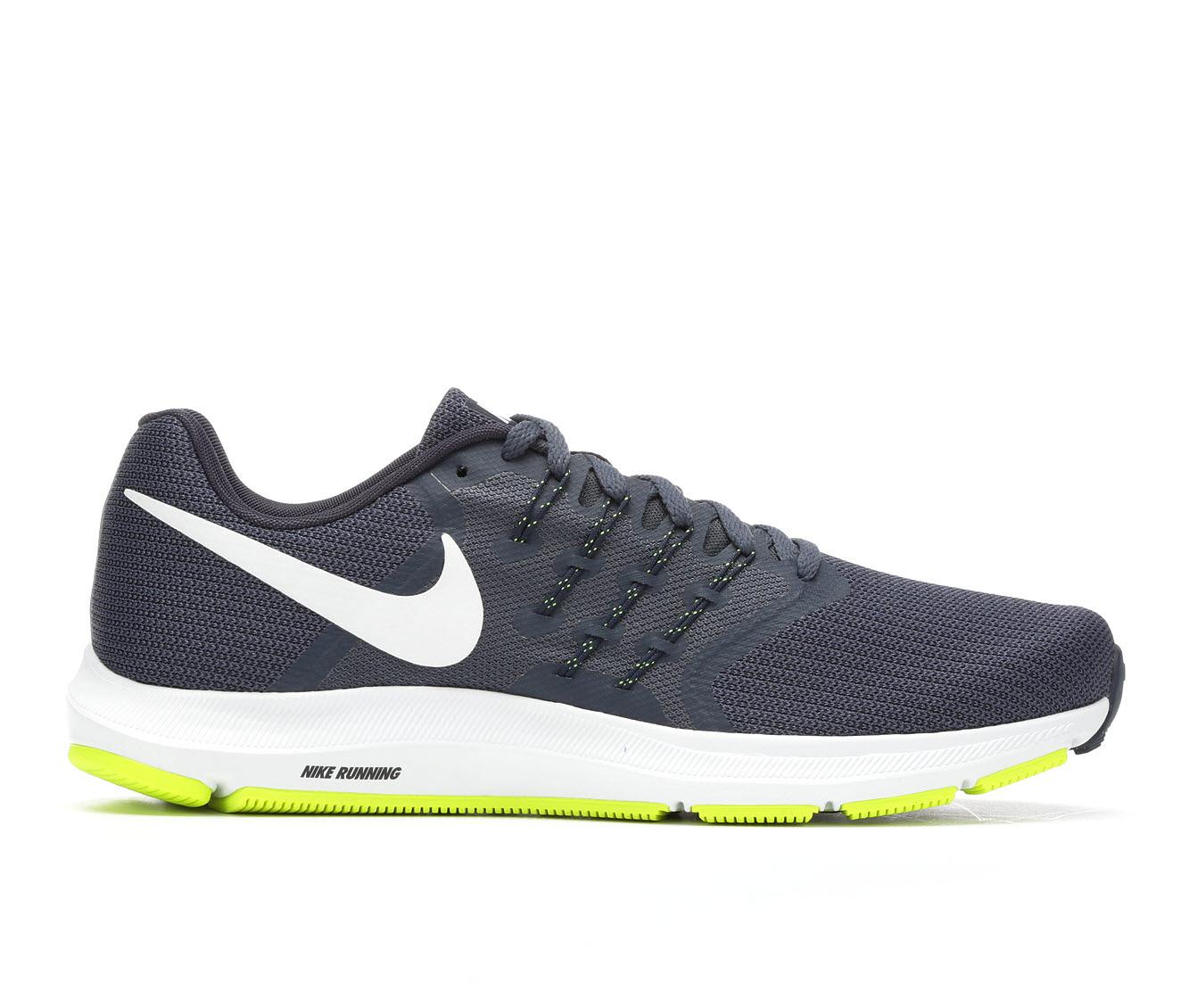 Men's Nike Run Swift Running Shoes (Blue - Size 12) 1710399