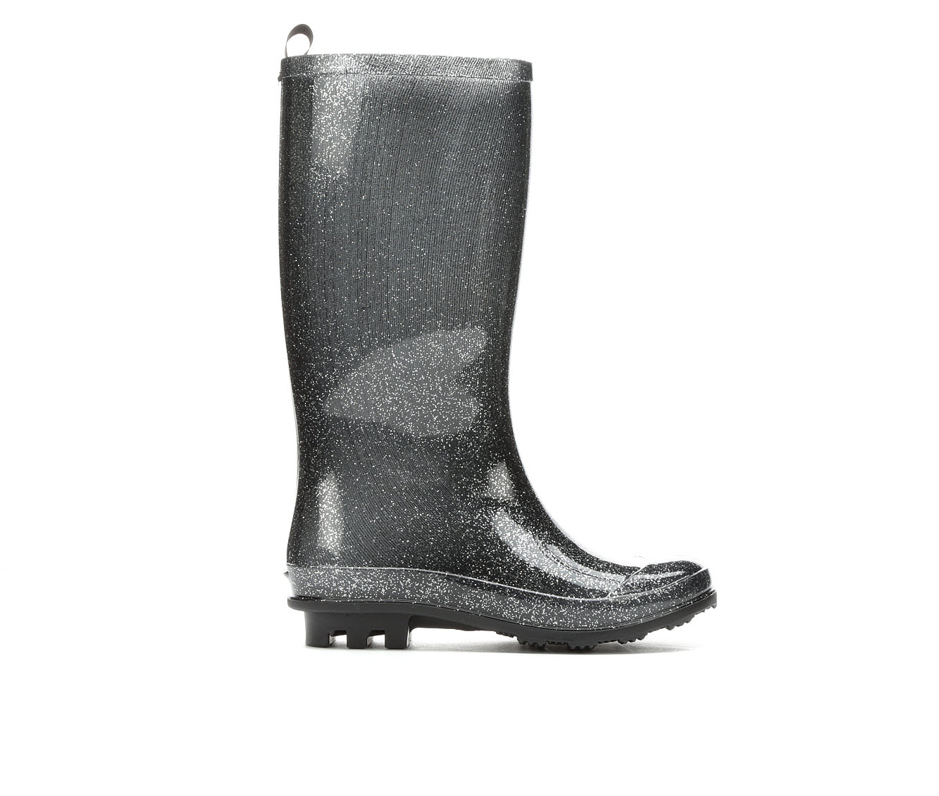Girls' Capelli New York Rainboot-G 2076 Boots (Black)