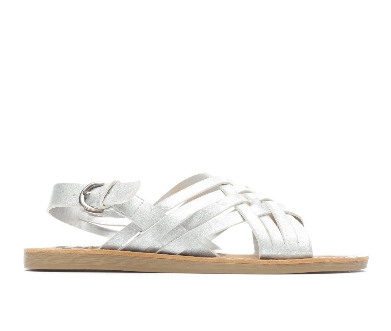 Women's Makalu Nadie Sandals (Silver)