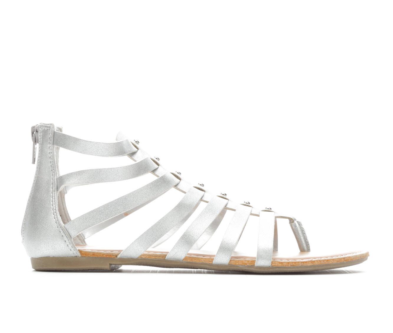 Women's Makalu Mika Sandals (Silver)