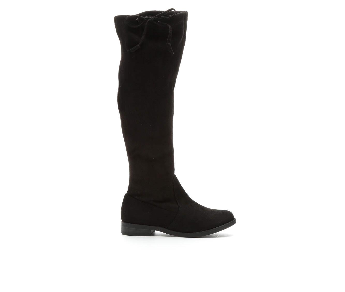 Girls' Jessica Simpson Marissa Boots (Black)