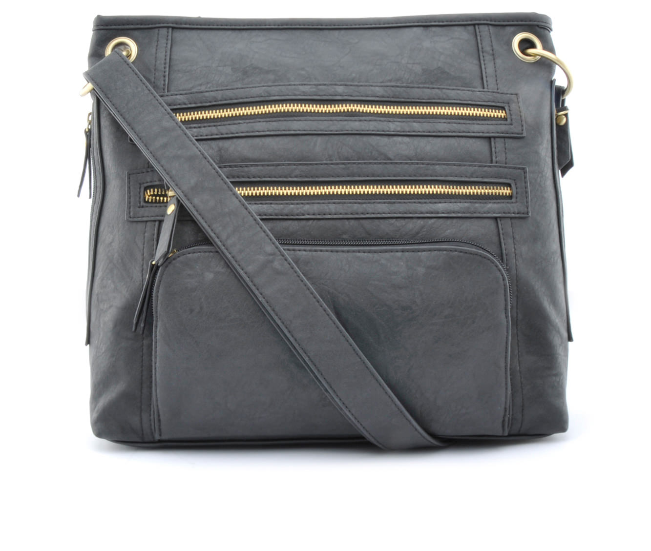 Image of Bueno Of California Large Crossbody Handbag
