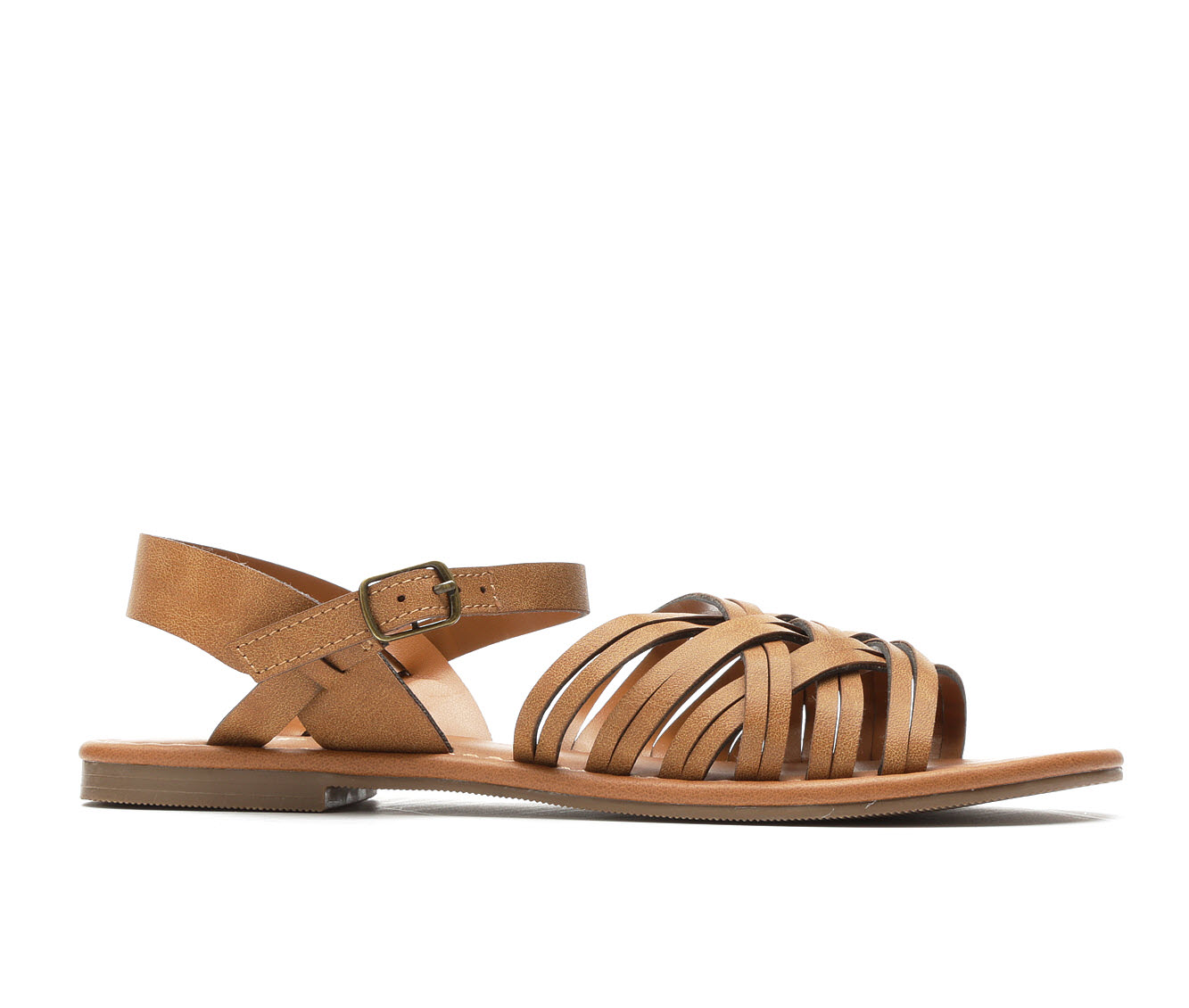Women's Unr8ed Midway Sandals (Brown)