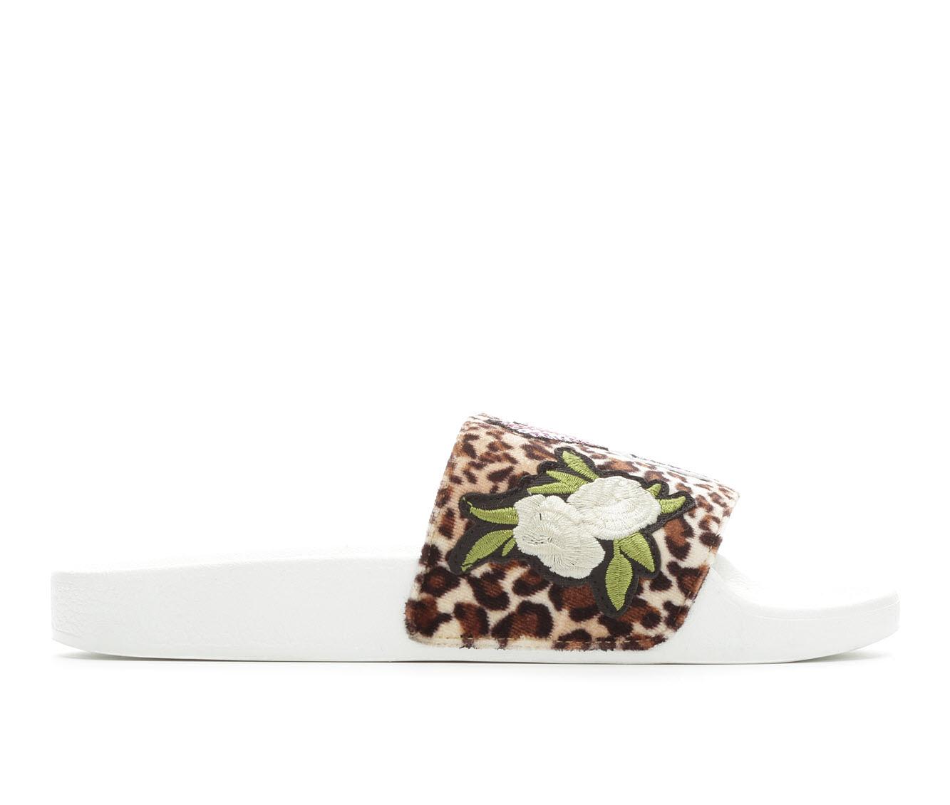 Women's Madden Girl Zimmy Sandals (Multicolor)