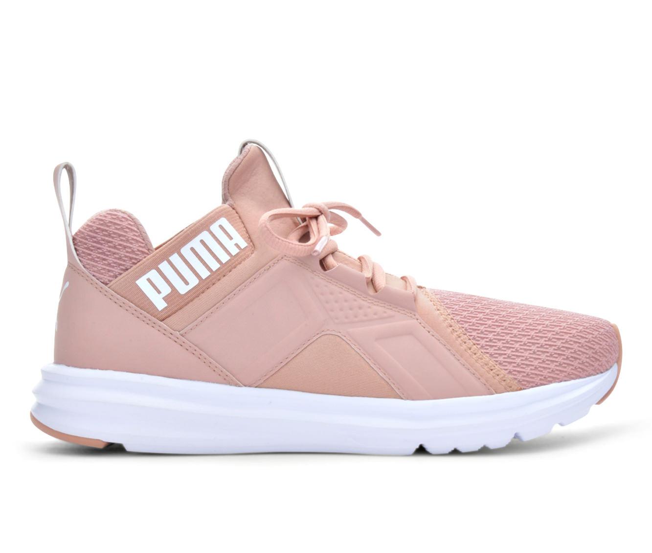 Women's Puma Zenvo Sneakers (Pink - Size 6) 1665754
