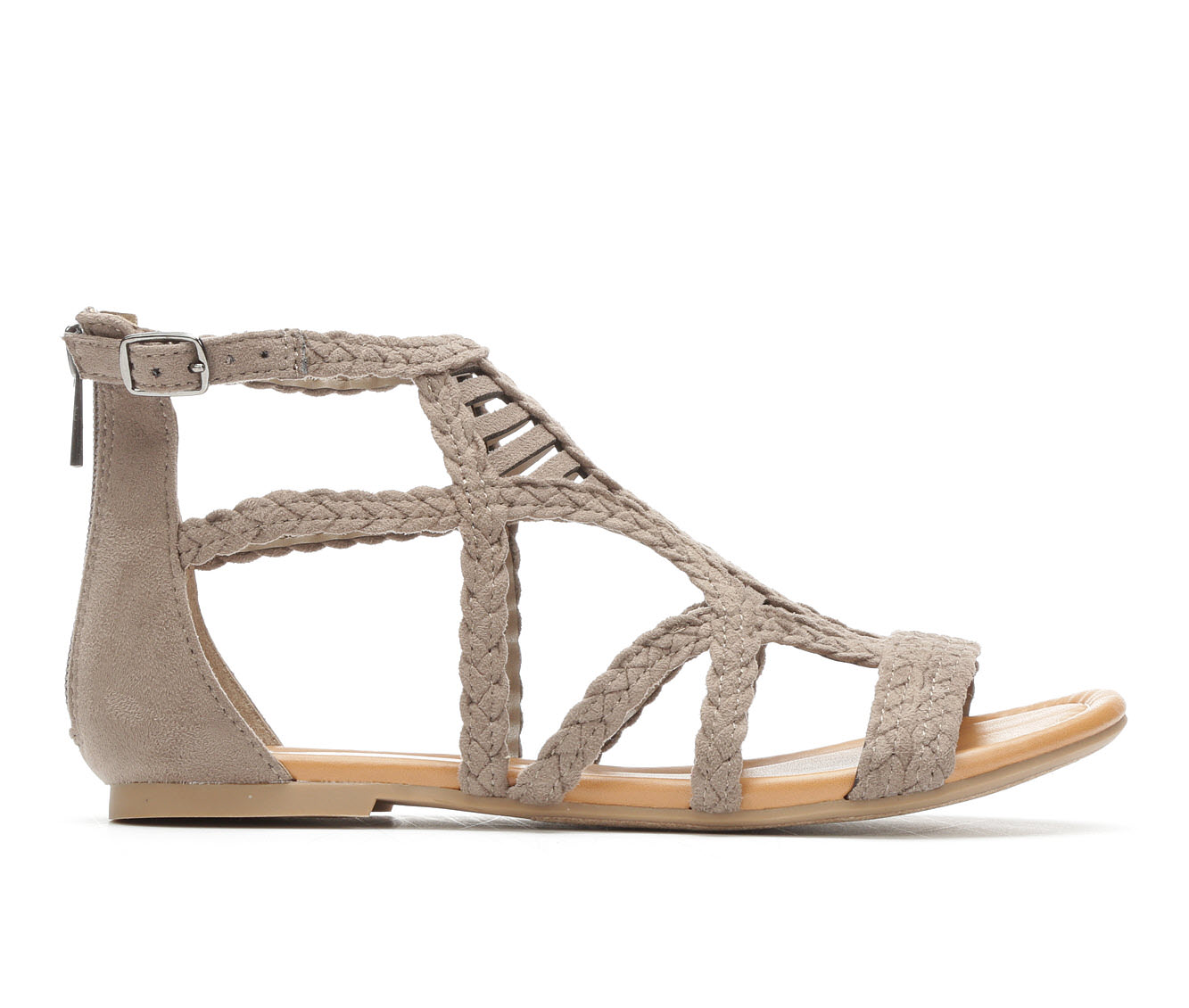 Women's Y-Not Sallie Sandals (Beige)