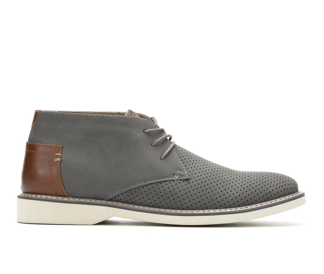 Men's Madden M-Cions Boots (Grey - Size 11.5) 1719415