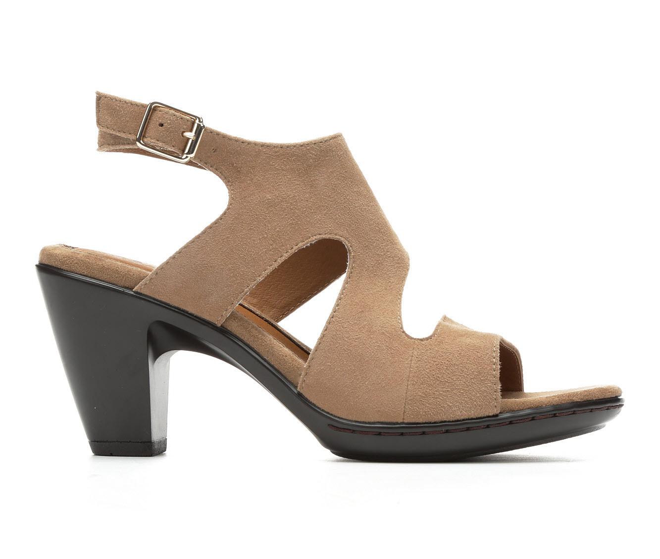 Women's EuroSoft Vali Sandals (Beige)