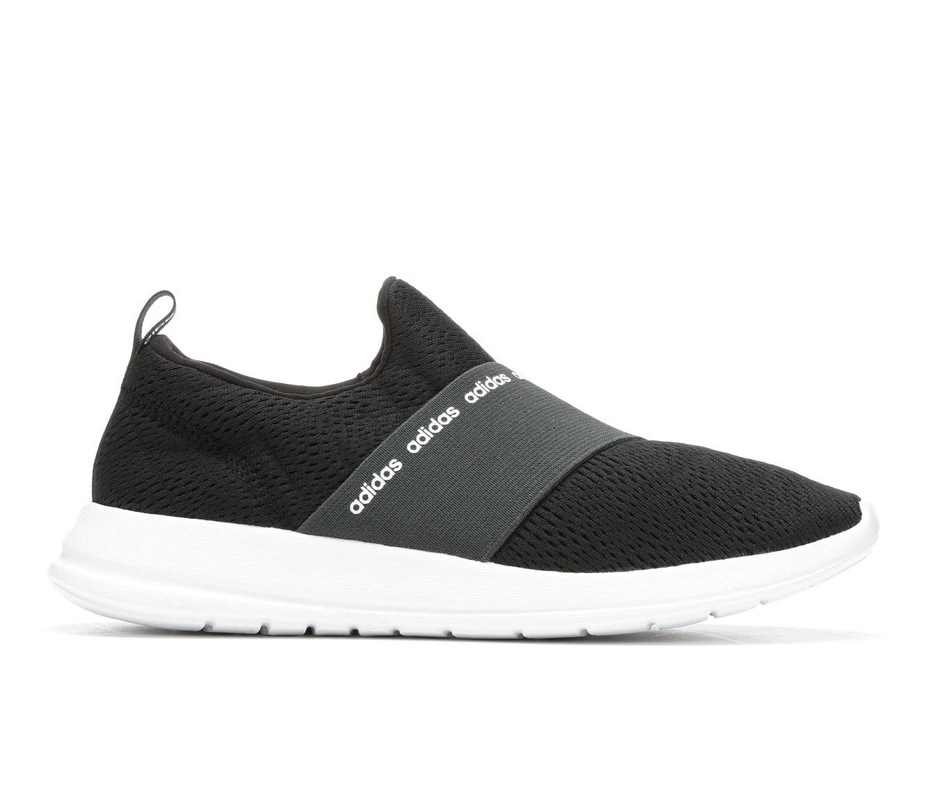 Women's Adidas Refine Adapt Sneakers (Black - Size 5.5) 1715483