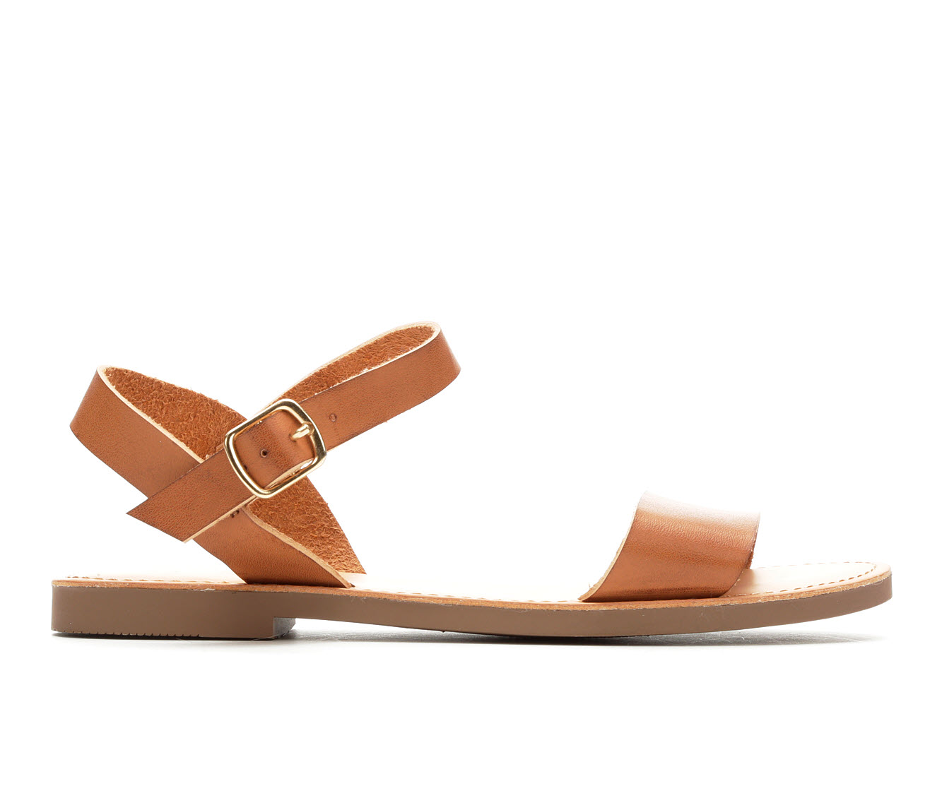 Women's Y-Not Bigboss Sandals (Brown)