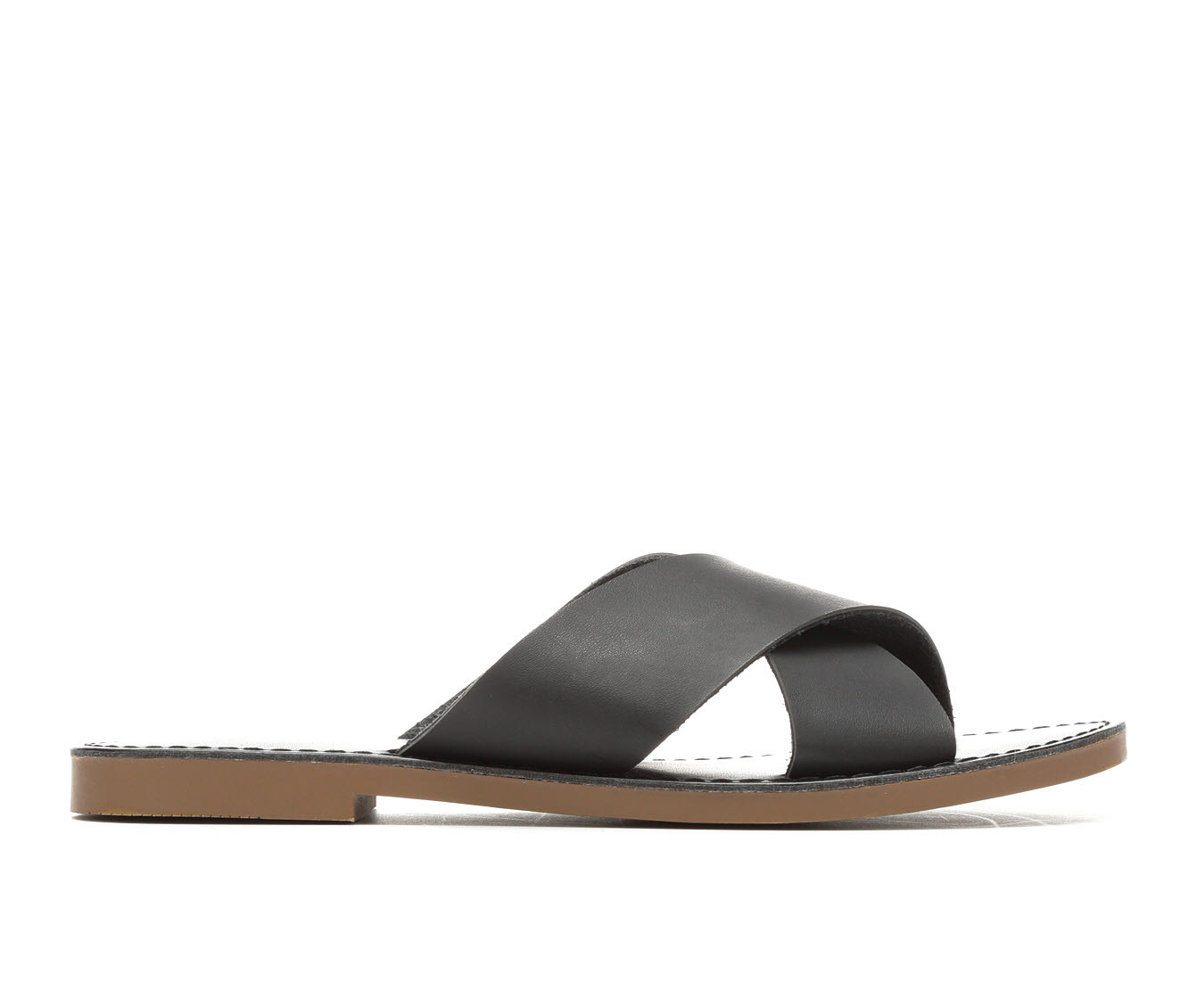 Women's Y-Not Lunacy Sandals (Black)