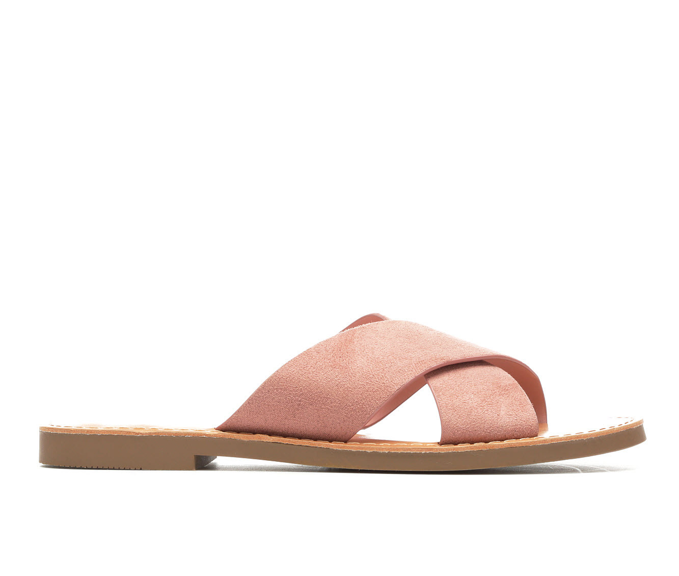 Women's Y-Not Lunacy Sandals (Pink)