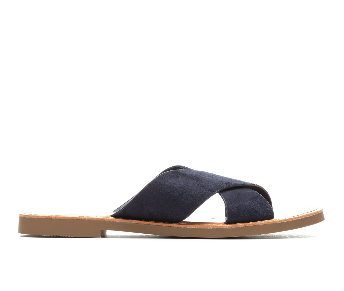 Women's Y-Not Lunacy Sandals (Blue)