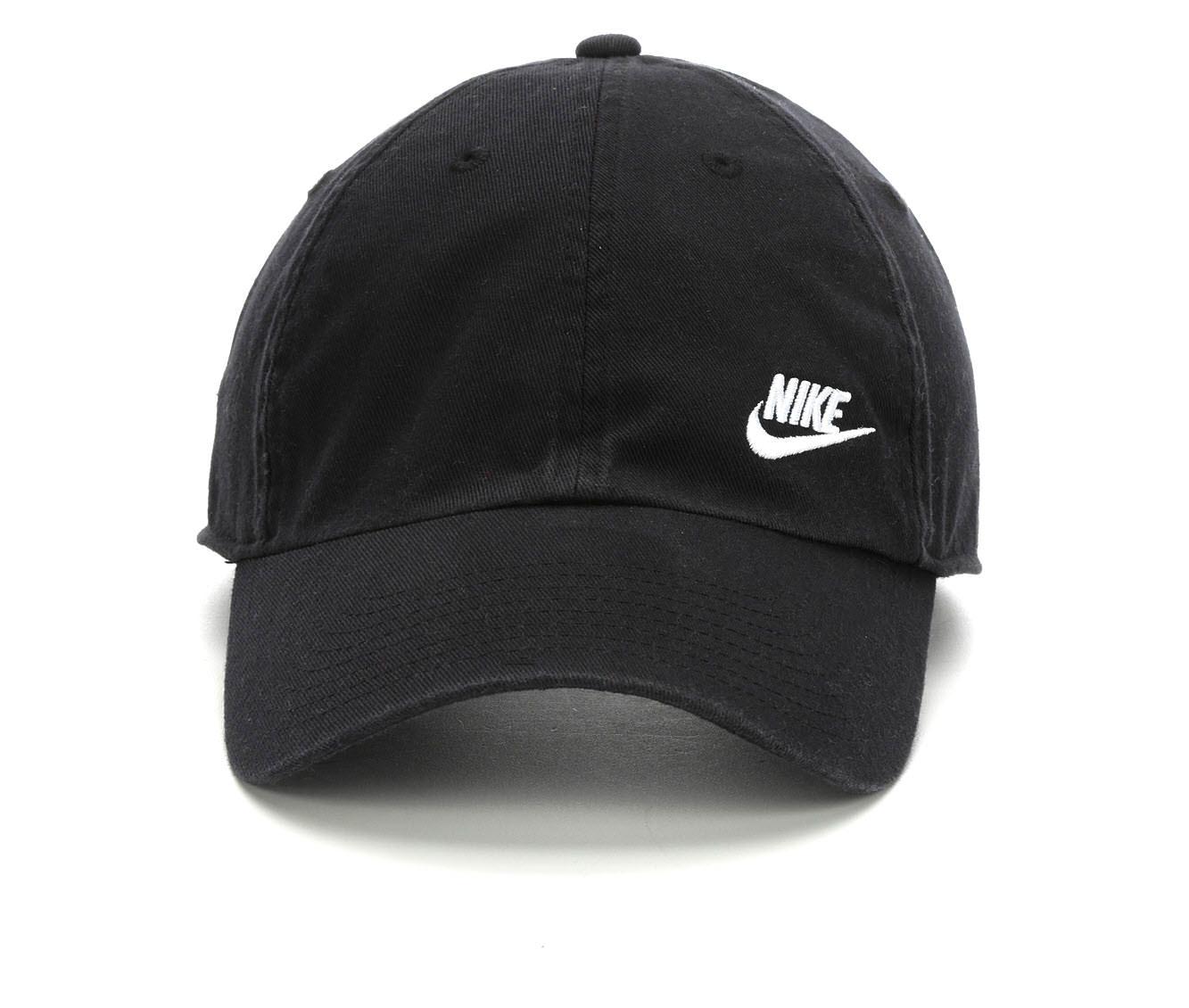 Nike Futura Classic Hat (Black - Size UNSZ) 1721610