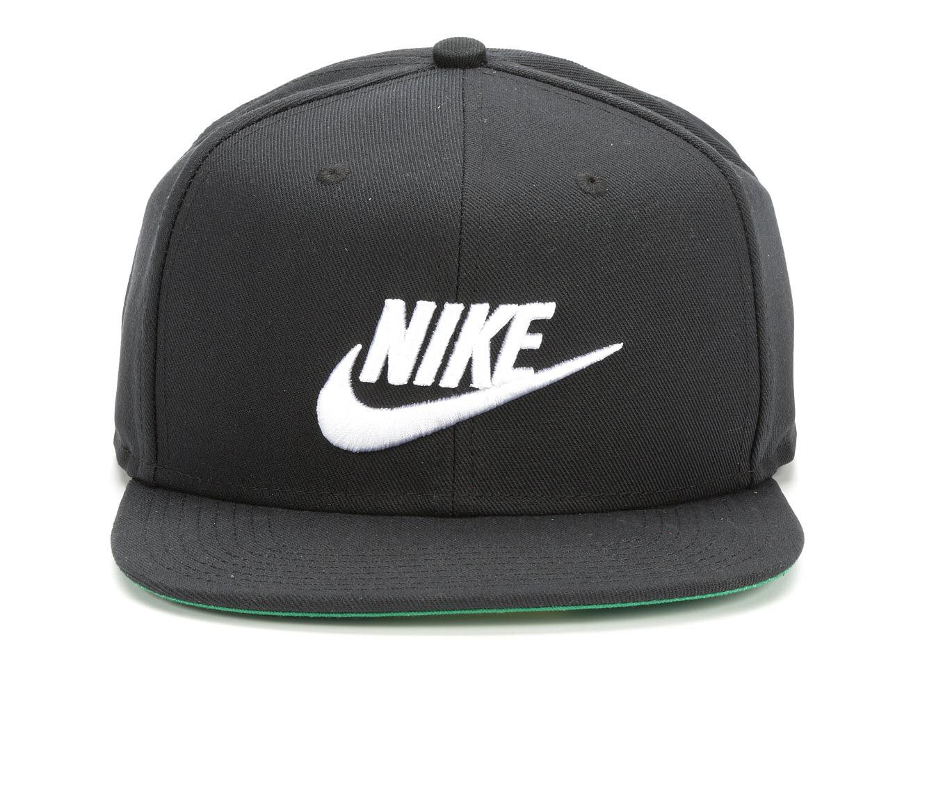 Nike Futura Pro Flatbill Hat (Black - Size UNSZ) 1721614