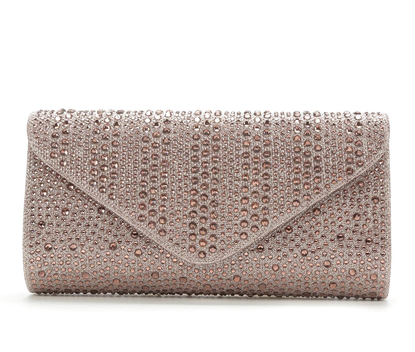LLorraine Studded Envelope (Pink)