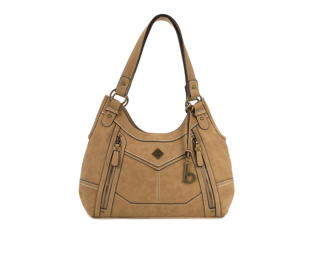B.O.C. Copper Creek Hobo Handbag (Brown)