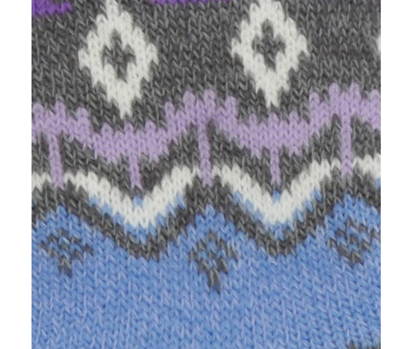 FairIsle Blue