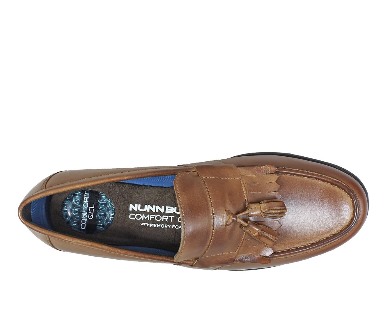 Men's Nunn Bush Denzel Moc Toe Loafers