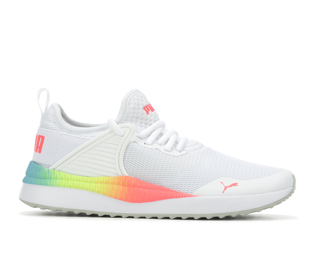 Puma Pacer Next Cage Rainbow Sneakers