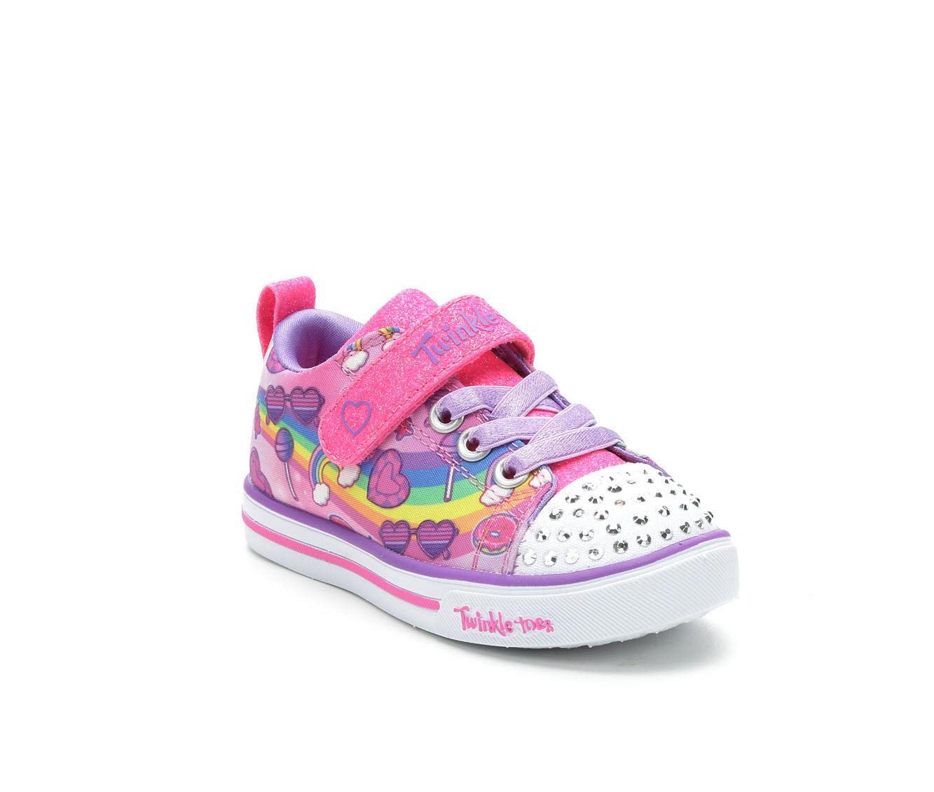 Girls' Skechers Toddler Lil Rainbow