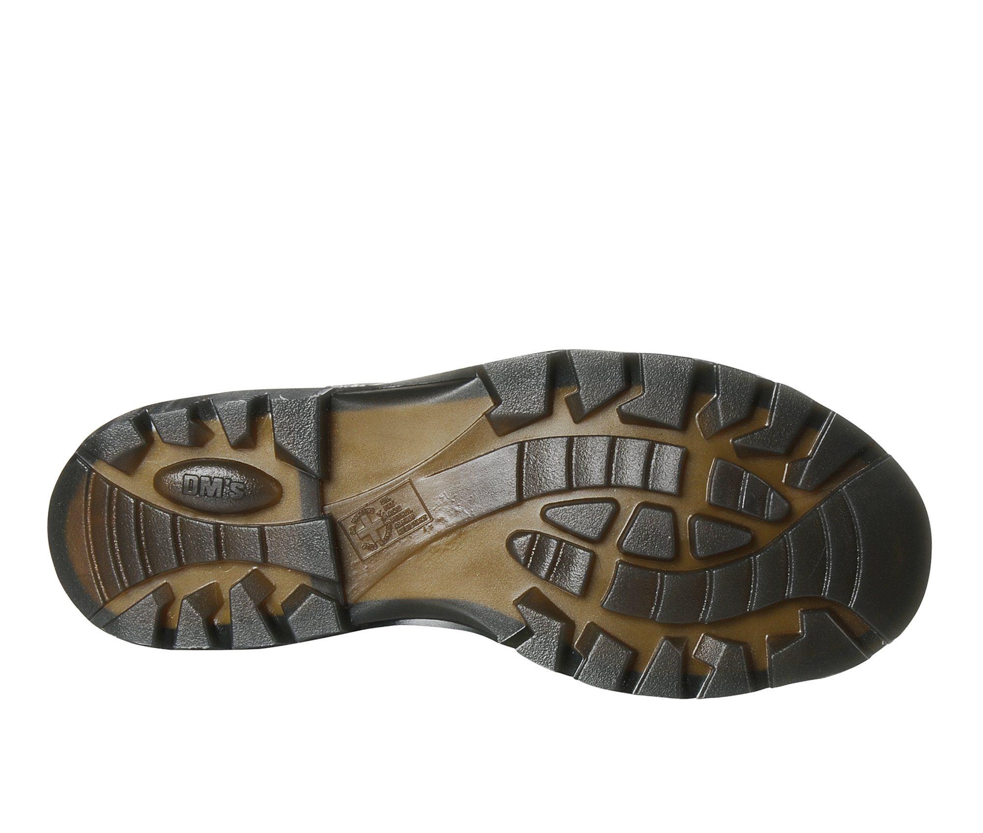 dr martens boots industrial ironbridge steel toe