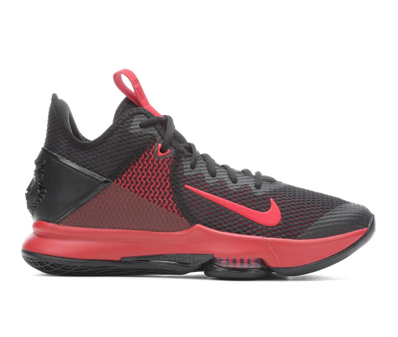Nike Lebron Witness IV Basketball Shoes