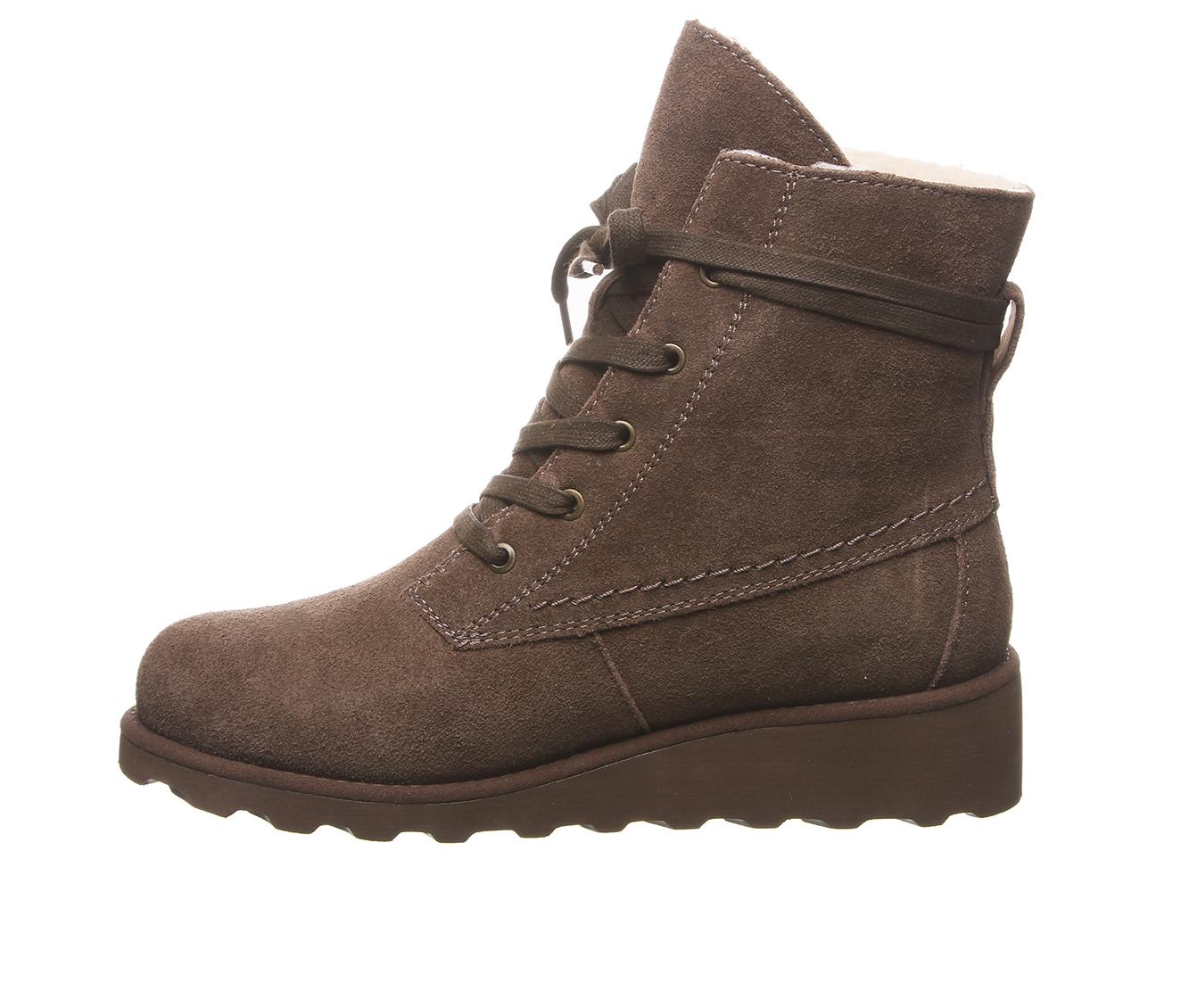Bearpaw Krista Wide Width Boots