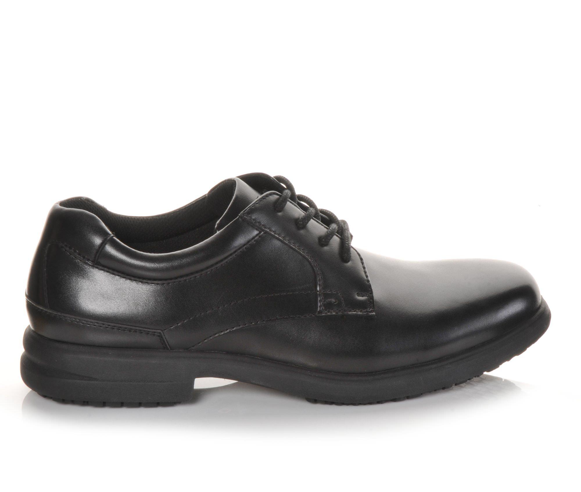 Nunn Bush Sherman Slip-Resistant Oxfords