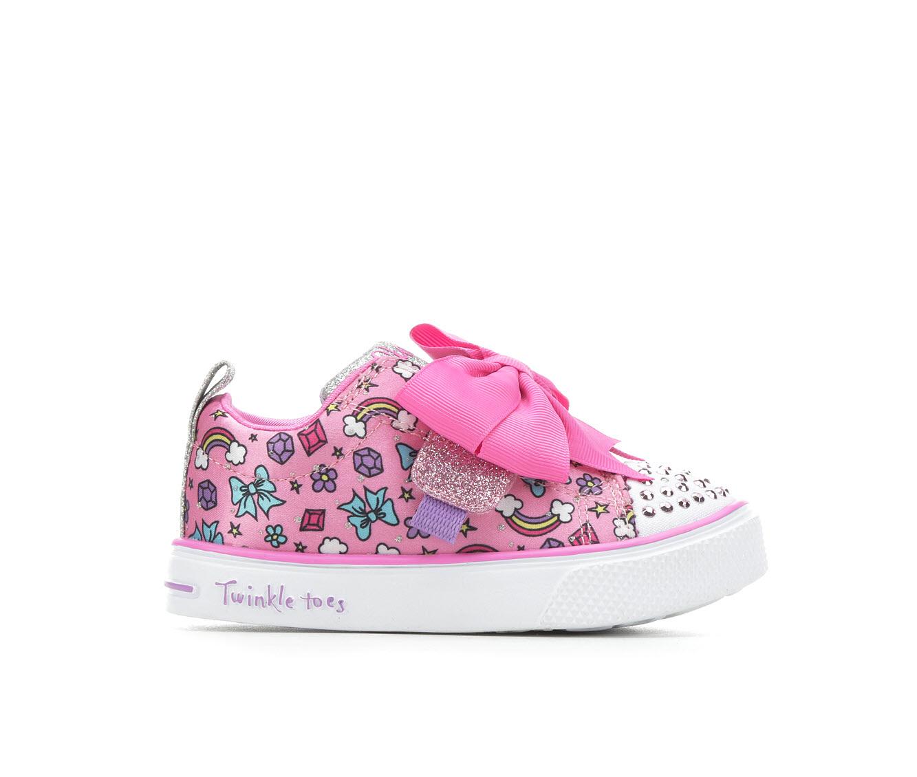 Girls' Skechers Toddler Twinkle Breeze