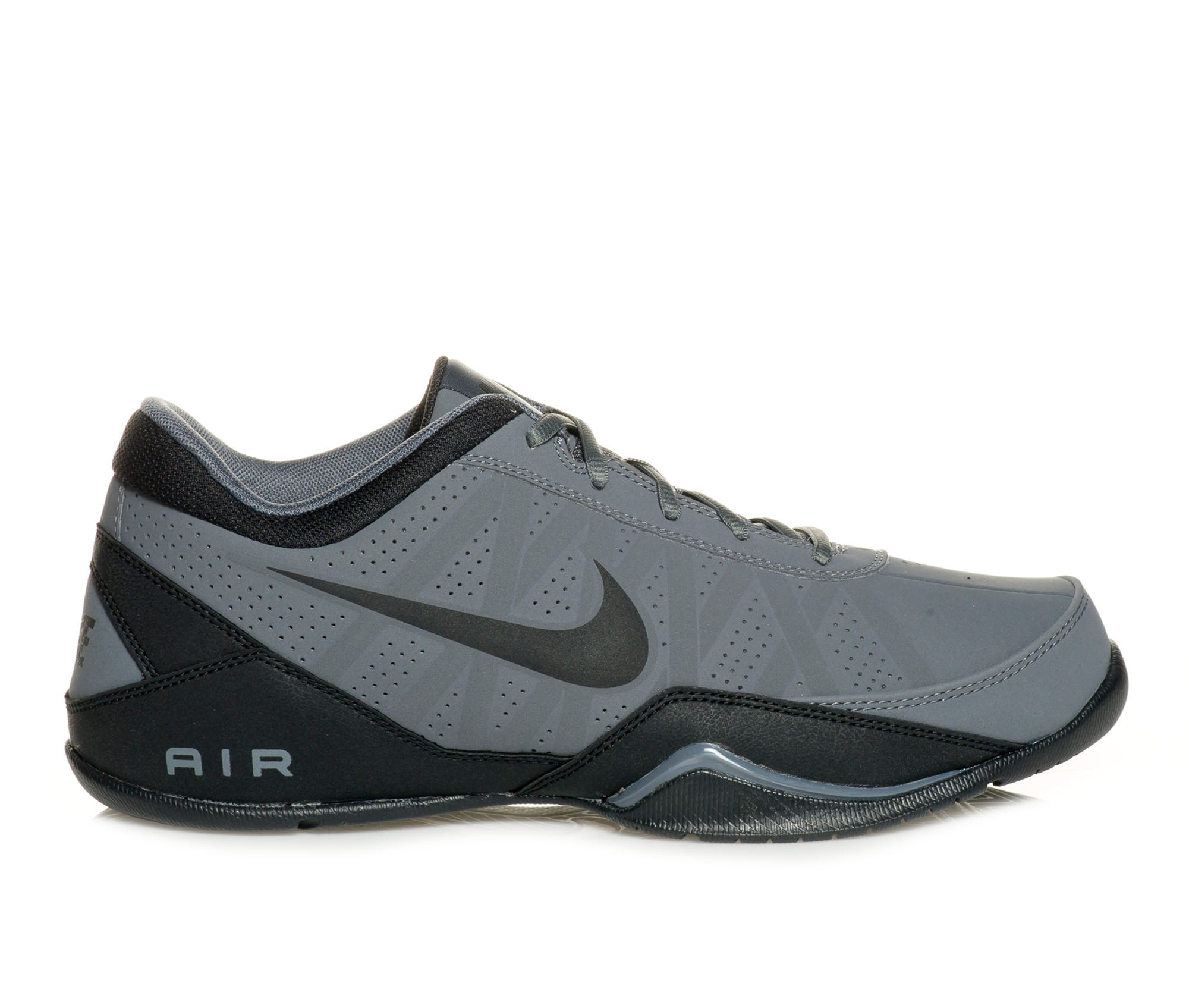 Nike Air Ring Leader Low Basketball Shoes