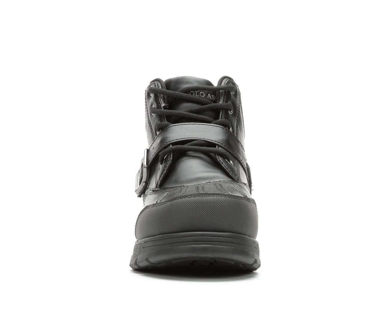 Men's US Polo Assn Kedge Lace-Up Boots